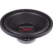 "Power Acoustik - REP12 12"" Single 4 Ohm Reaper Series Car Subwoofers - Multi"