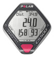 Polar - CS500+cad Cycling Monitor - Black