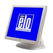 "Elo - 19"" LCD Touchscreen Monitor - Beige"
