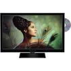 """ProScan - 24"""" TV/DVD Combo - HDTV 1080p - 16:9 - 1920 x 1080 - 1080p - Black"""