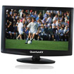 "QuantumFX - 18.5"" 1080p LED-LCD TV - 16:9 - HDTV - Multi"