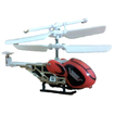 Odyssey Innovative Designs - Toy Helicopter - Red - Red