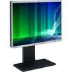 "HP - Refurbished - LP2065 20"" LCD Flat Panel Computer Monitor Display - Carbonite, Silver"