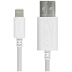 RND Power Solutions - Lightning 10FT/3M Charge and Sync Cable - White