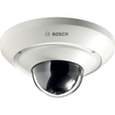 Bosch - HD 1080p and 5M Vandal-Resistant MicroDome Camera - White