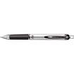 Uni-ball - 207 Impact Roller Ball Retractable Gel Pen, Black Ink, Bold - Black