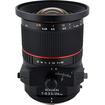 Rokinon - T-S 24mm f/3.5 Wide Tilt-Shift Lens (for Canon EOS Cameras) - Black - Black