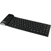 Buhl - Bluetooth Keyboard with Stand for iPad