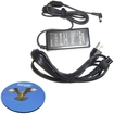 HQRP - AC Adapter Charger Power Supply Cord for Samsung AA-PA2N40W / ADP-1921-5533 + Coaster