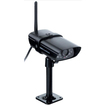 Uniden - Uniden GC45B Outdoor Camera Wireless Weather Proof Camera - Black
