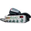 Uniden - Bearcat Pro CB Radio - Silver - Silver