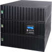 CyberPower - Smart App Online 8000VA TF 120V, 200-240V Pure Sine Wave LCD UPS