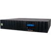 CyberPower - Smart App Online 2200VA 100-125V Pure Sine Wave LCD Rack/Tower UPS