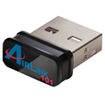 Airlink101 - Wireless N 150 Ultra Mini USB Adapter - Black