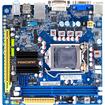 Foxconn - Desktop Motherboard - Intel H61 Express Chipset - Socket H2 LGA-1155 - Retail Pack