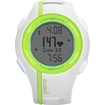 Garmin - Forerunner 210 Special Edition (White, Green and Blue) - Multi