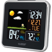 La Crosse Technology - Wireless Atomic Color Weather Station with USB Charging