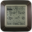 La Crosse Technology - Professional Weather Station with Wind Rain Weather and PC Software