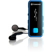 Transcend - Digital Music Player MP350 - Black