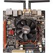Zotac - Desktop Motherboard - Intel NM10 Express Chipset - 1 Pack
