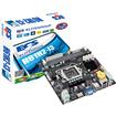Elitegroup - Desktop Motherboard - Intel H61 Express Chipset - Socket H2 LGA-1155