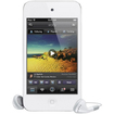 Apple® - Refurbished - iPod touch 4G 8 GB Flash Portable Media Player - White