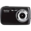 Vivitar - ViviCam 9.1 Megapixel Compact Camera - Silver