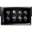 Power Acoustik - PD712BT Bluetooth Enabled In-Dash Flip-Out CD/DVD Receiver