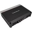 Rockford Fosgate - P500X4D 500W RMS 4-Channel Class D Punch Series Car Amplifier