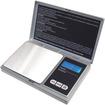 AWS - AWS-100 Digital Pocket Scale - Silver - Silver