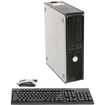 Dell - Refurbished - OptiPlex Desktop Computer - 4 GB Memory - 320 GB Hard Drive - Silver