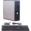Dell - Refurbished - Optiplex Desktop Computer - 8 GB Memory - 500 GB Hard Drive - Silver
