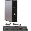 Dell - OptiPlex Desktop Computer - Intel 1.80 GHz - Desktop - Silver