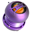 X-mini - UNO Speaker System - 2.5 W RMS - Purple