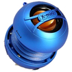 X-mini - UNO 2.5 W Home Audio Speaker System - Blue - Blue