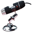 Image - 2.0 Mega Pixel USB Digital Microscope Magnifier Video Camera - 500X 8-LED