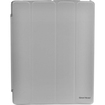Gear Head - Computer Fs4100Gry Smart Cover Back Cover - Gray