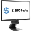 HP - Z Display Z22i 21.5-inch IPS LED Backlit Monitor (Energy Star) - Black