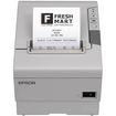 Epson - Receipt Printer - Cool White