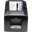 Star Micronics - Direct Thermal Printer - Monochrome - Wall Mount - Receipt Print