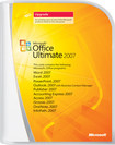 Office Ultimate 2007 Upgrade
