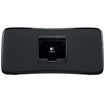 Logitech - Rechargeable Speaker S315i with iPod® Dock