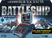 Hasbro - Deluxe Battleship: Movie Edition Game
