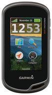 """Garmin - Oregon 600 3"""" GPS - Black"""