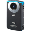 "JVC - PICSIO Digital Camcorder - 3"" - Touchscreen LCD - CMOS - Full HD - Black"