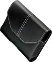 Navigon - Carrying Case for Portable GPS Navigator - Black