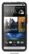 OtterBox - Commuter Series Case for HTC One Cell Phones - Black - Black