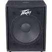 Peavey - PV Series Subwoofer System - 300 W RMS - Black