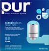 PUR - classicclear 2-Stage Faucet Filters (2-Pack)