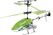 Protocol - Illuminator 3-Channel Remote-Controlled Helicopter - Green